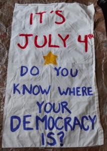 Heroes Democracy